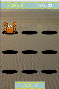 CRAB (ปูลงรู) 1.0 screenshot 4
