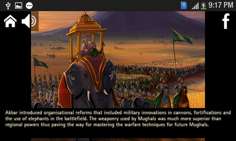 Zee TV Mughal Empire ebook 1 1 1 APK Download - Android