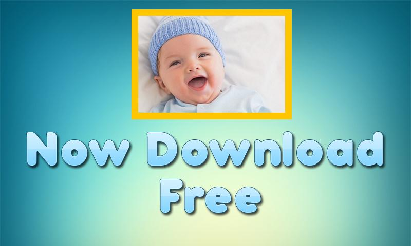 Predict Future Baby Face Prank 1 0 APK Download - Android Lifestyle Apps