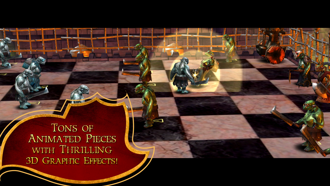 War of Chess 1 0 7 APK Download - Android Board Games