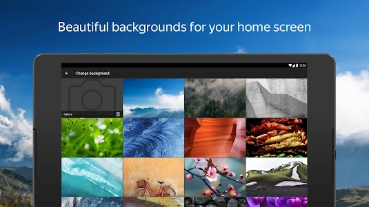 Yandex Browser with Protect  screenshot 12