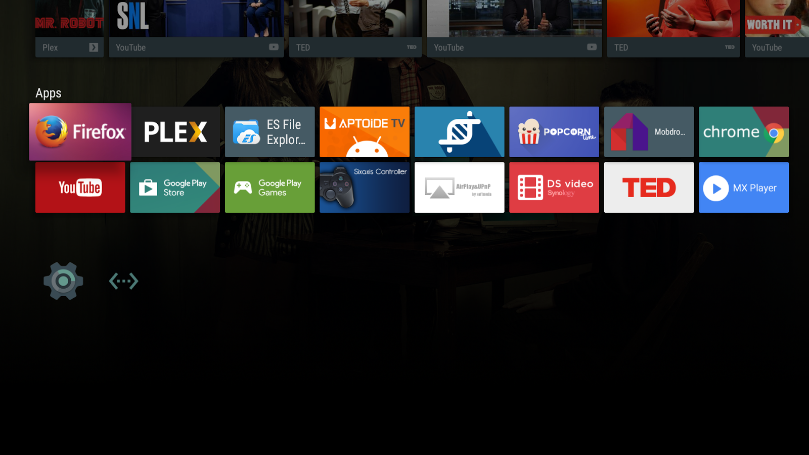 TV Shortcut for Firefox 1 0 7 APK Download - Android