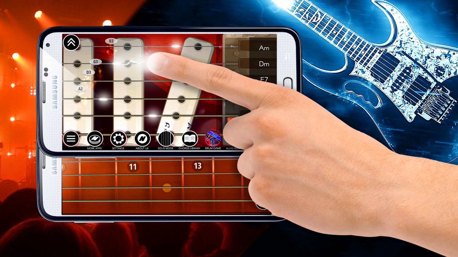 Best Electric Guitar 58 Apk Download Android Music Audio Apps