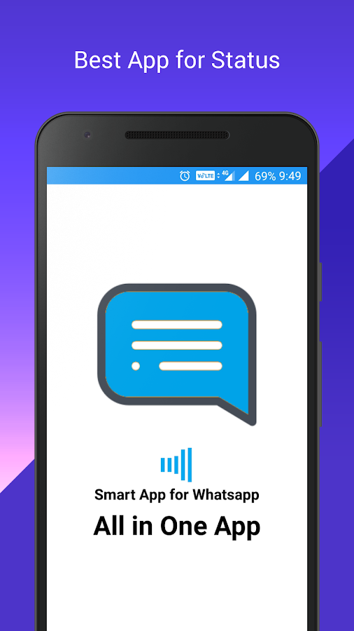 Smart App For Whatsapp Status Downloader 1 Apk Download