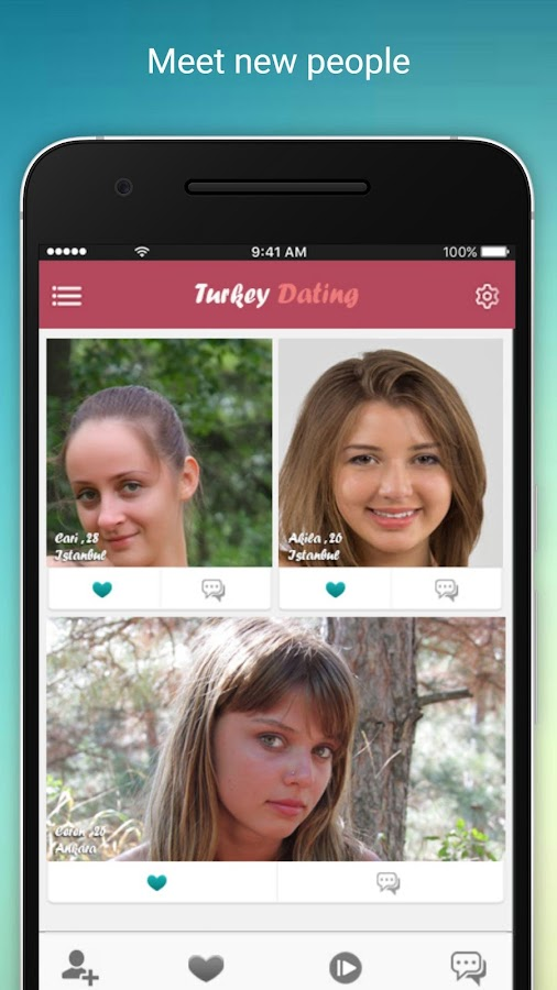 Transsukupuolisten dating apps Android