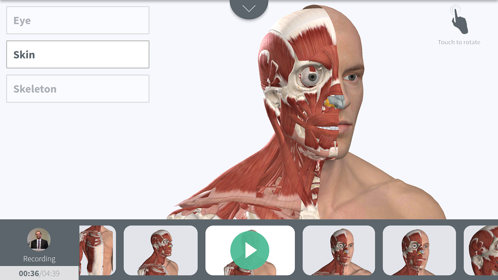 Complete Anatomy For Android 100 Apk Obb Data File Download