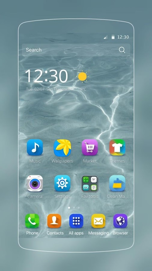 P10/P10 PLUS Theme for Huawei 1 1 8 APK Download - Android