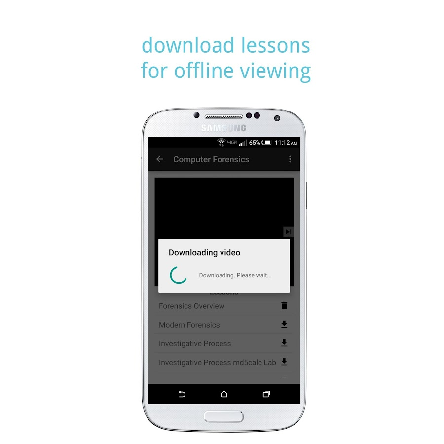 Free Cyber Security Courses 2 1 0 Apk Download Android