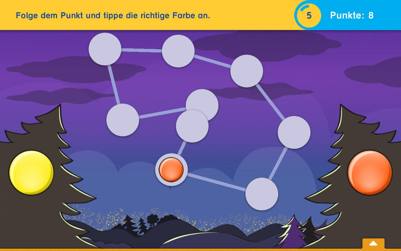 Antolin Lesespiele 1/2 1.2 APK Download - Android Educational Games