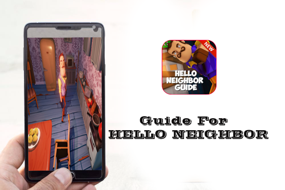 hello neighbor alpha 2 download android