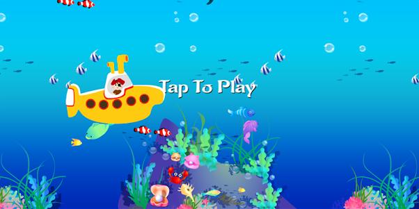 Water Mission 1.0 screenshot 1