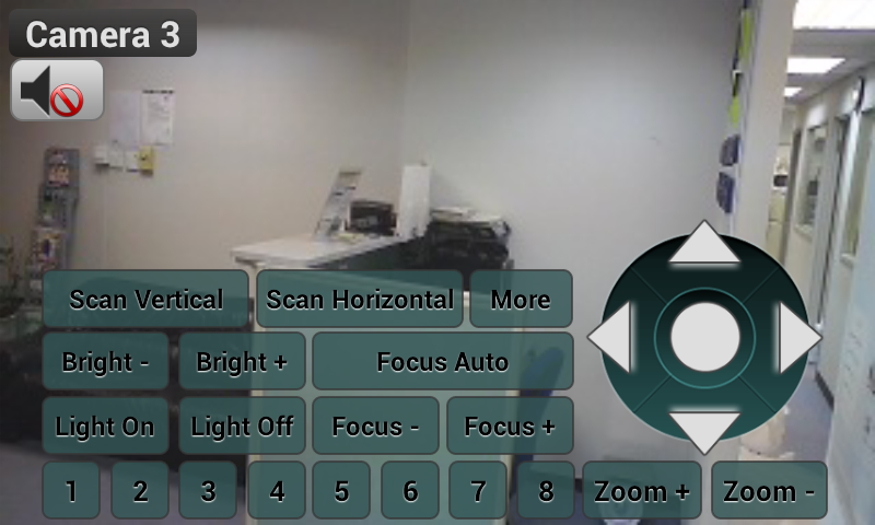 Foscam Camera Viewer Pro 4 8 APK Download - Android Tools Apps