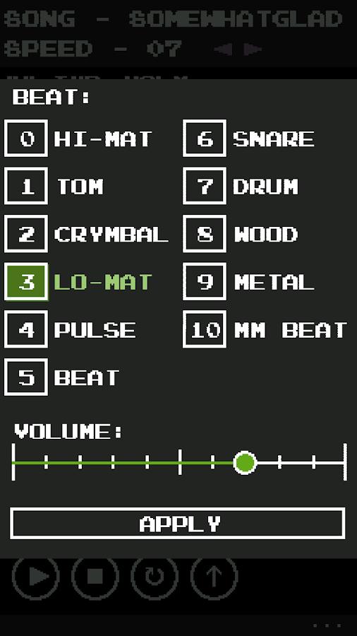 8Tones 1 1 1 APK Download - Android Music & Audio Apps
