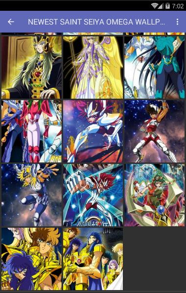 Unduh 5000 Wallpaper Android Saint Seiya HD Terbaik