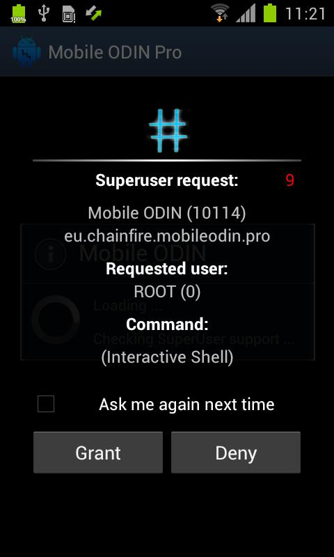 SuperSU Pro 2 82 APK Download - Android Tools Apps