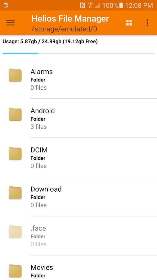 file manager 2.0.4 premium apk