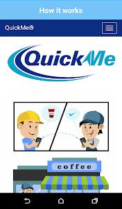 QuickMe 1.0.9 screenshot 1