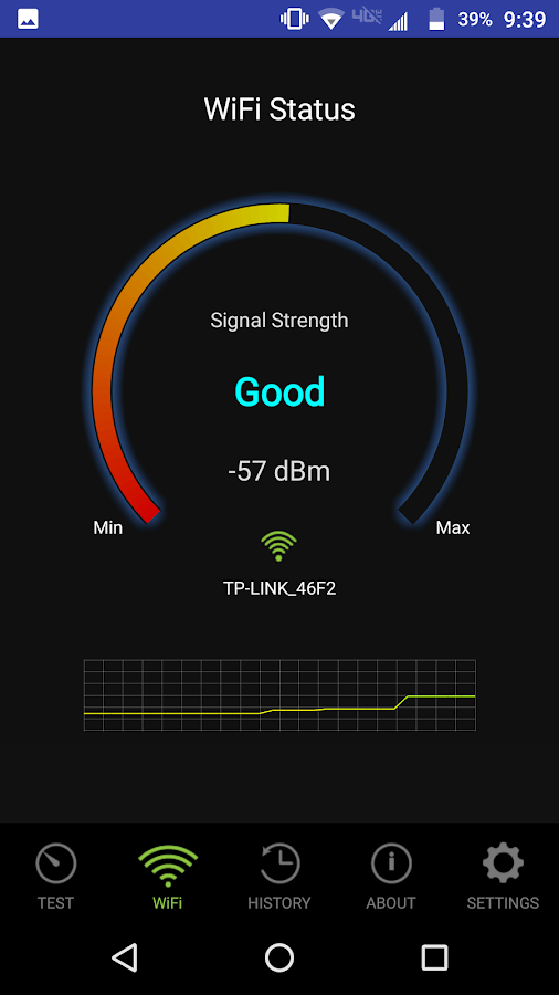 Speed Check Expert - Speed Test App 3 0 APK Download