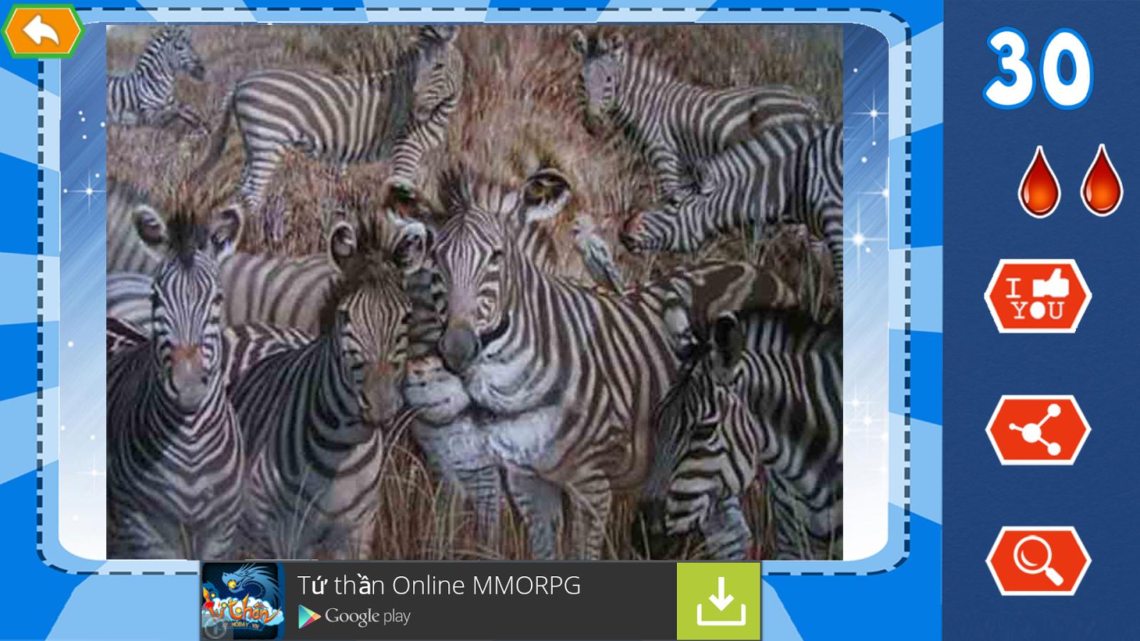 ... Ai la Thanh Soi - Thanh Soi 1.8 screenshot 2 ...