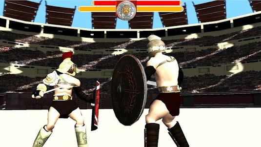 Real Gladiators 1.0.1 screenshot 8