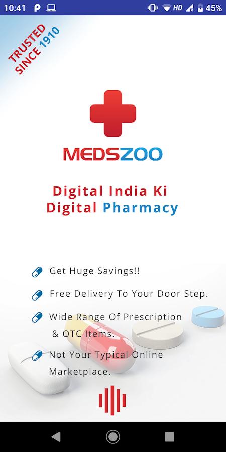 Medszoo 1 0 APK Download - Android Medical Apps