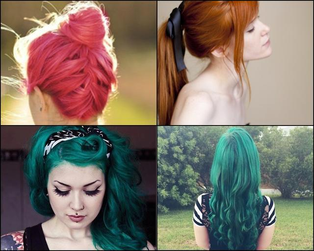 hair coloring styles 8.0.1 APK Download - Android Lifestyle Apps
