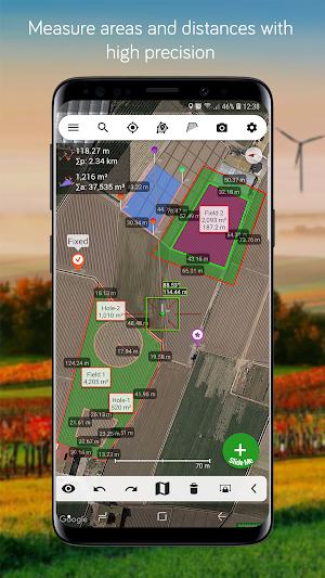 com globaldpi measuremappro 6 2 1 APK Download - Android cats  Apps