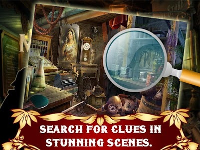 Mystery Crime Investigation 3.0 screenshot 3