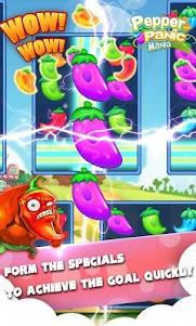 Pepper Panic Mania 1.0 screenshot 7