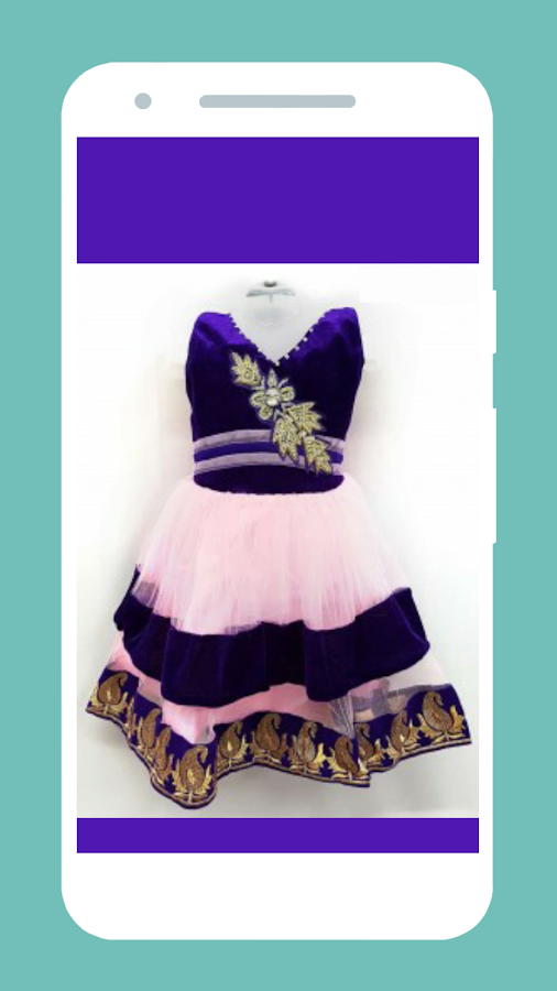 6e8613c04829 Lovely Baby Frock Design 2018 1.0.5 APK Download - Android Lifestyle ...
