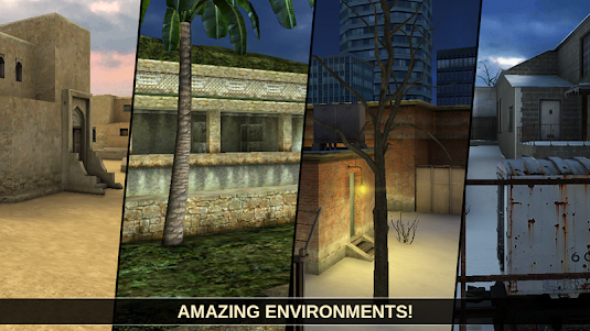 Gun Shooter 3D - World War II 1.1.71 screenshot 3