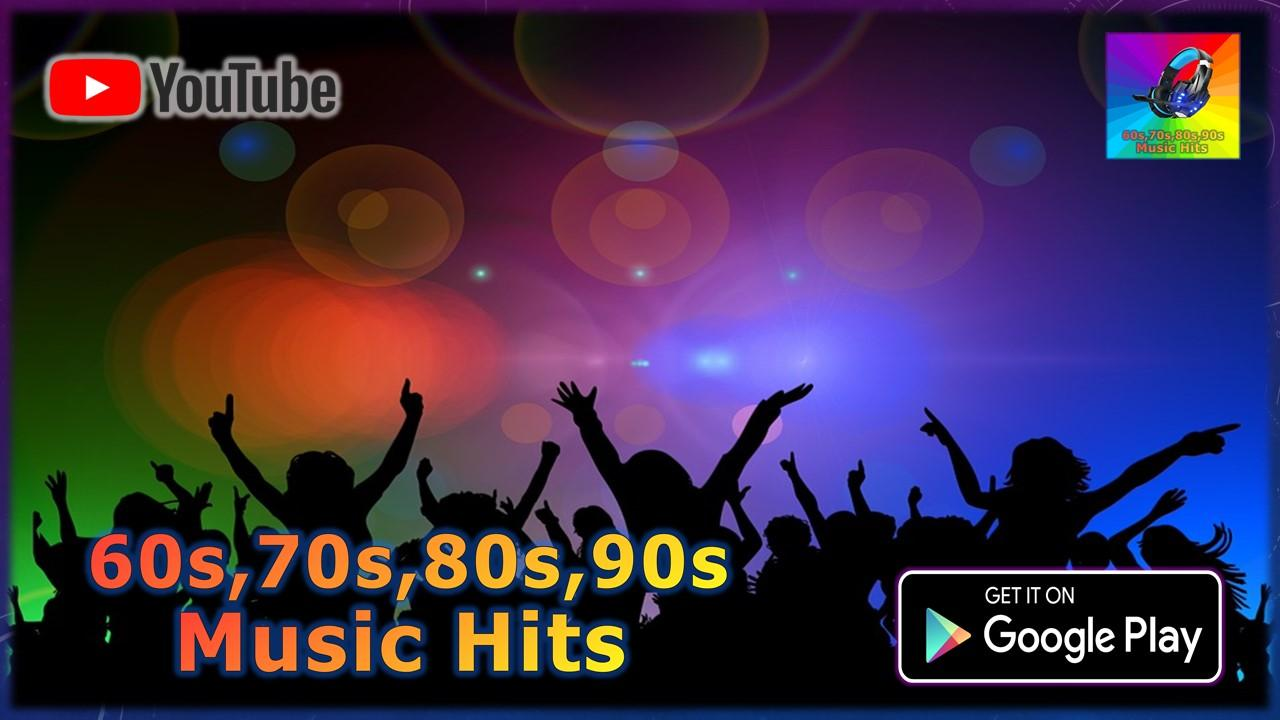 NonStop 60s 70s 80s 90s Music Hits Playlist 3 1 APK Download