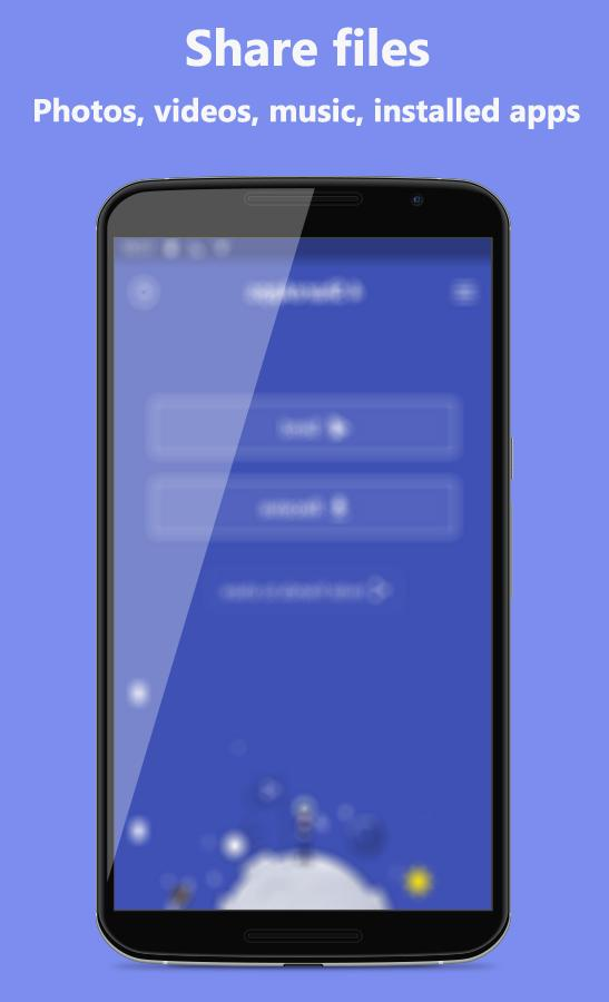 4 share apps download apk
