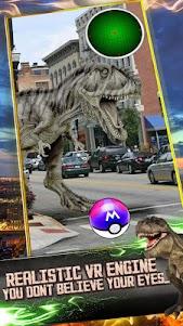 Jurassic GO 2.0 screenshot 7