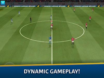 Dream League Soccer 2018 5.064 screenshot 7