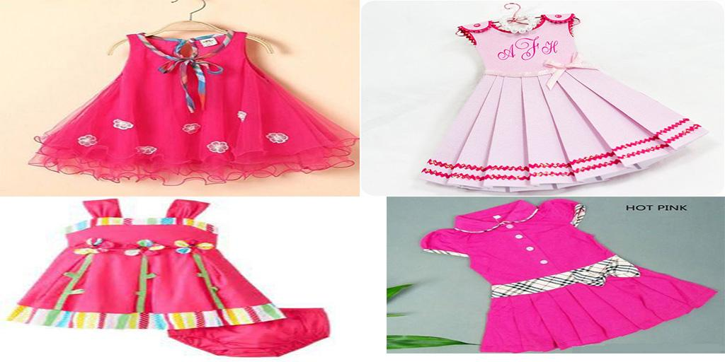 f2d72b819503 Latest Baby Frock Design 1.1 APK Download - Android Lifestyle Apps