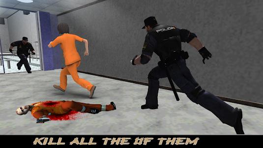 Secret Agent Prison Escape 1.0 screenshot 3