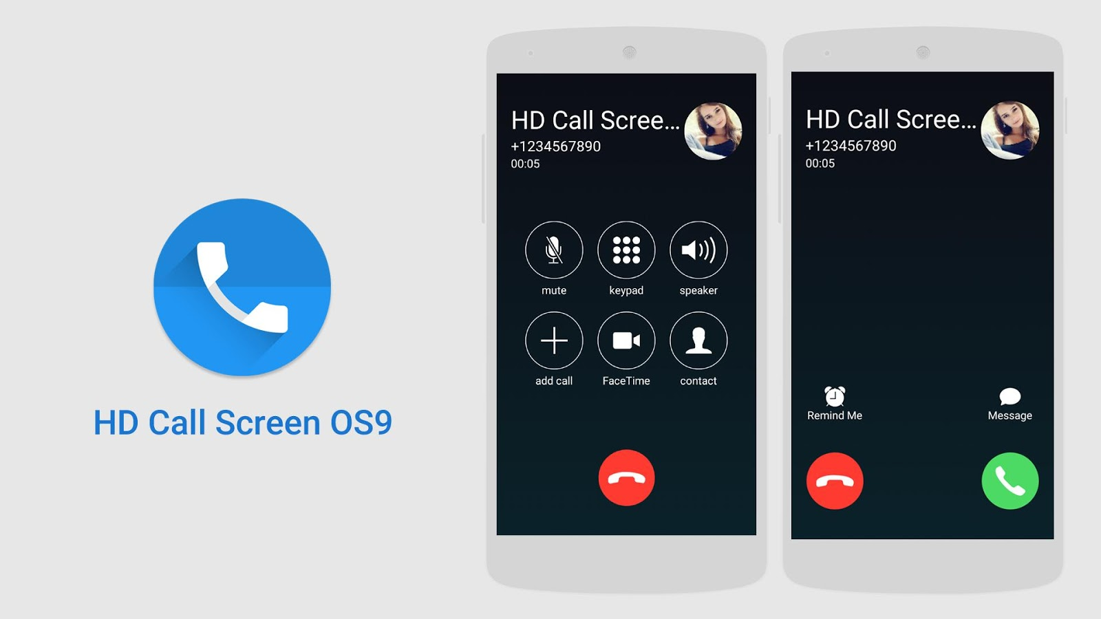 HD Iphone i Call Screen OS9 2 0 APK Download - Android Tools Games
