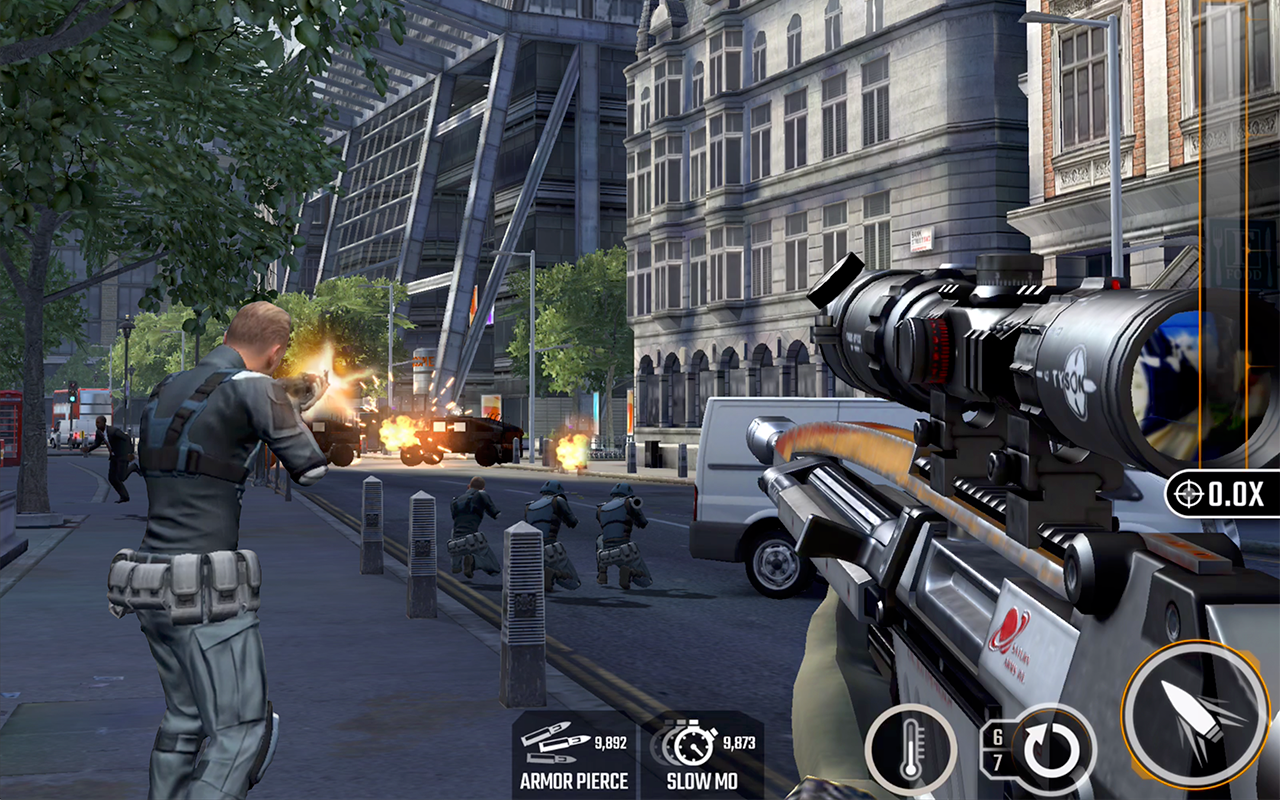 com mgs sniper1 4 501 APK Download - Android cats  Apps