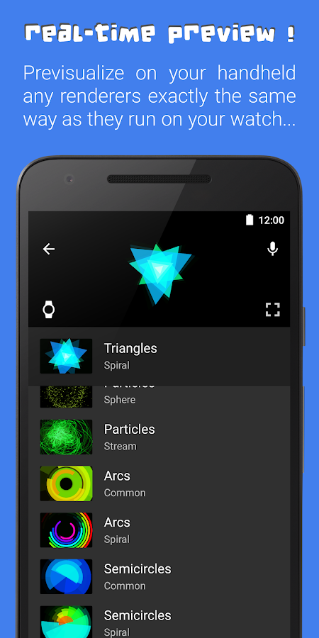 Audio Visualizer 1 3 0 (5918) APK Download - Android Music & Audio Apps