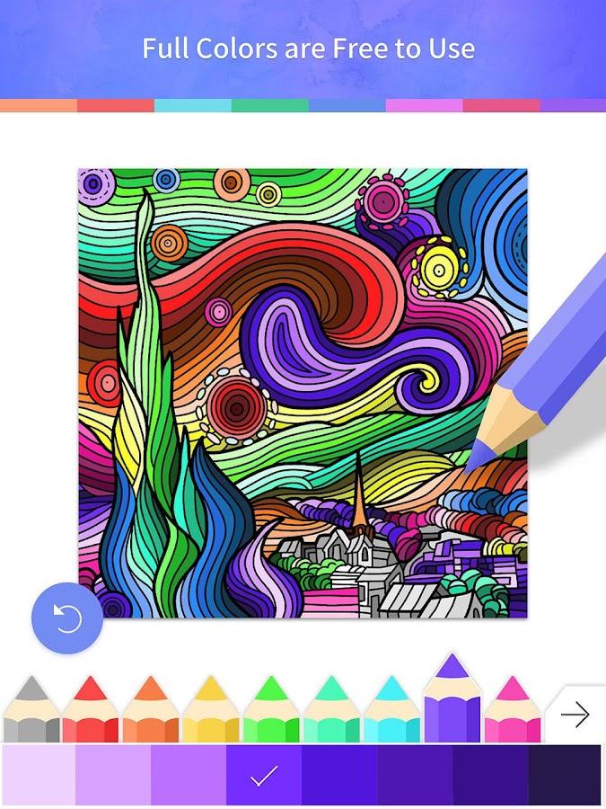 Coloring Book 216 Screenshot 7