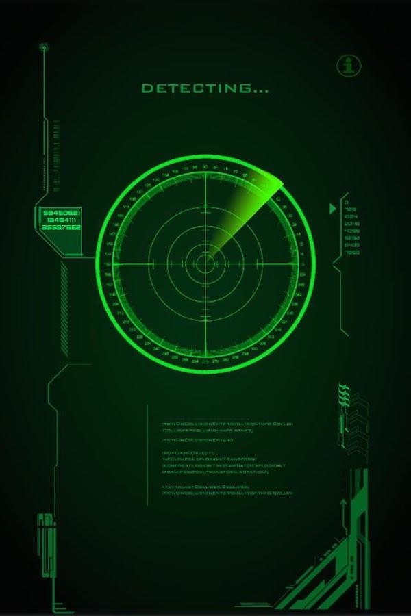 Ghost EMF EVP Paranormal Radar 1 6 APK Download - Android