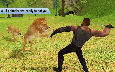 Raft Survival Death Escape 3D 1.0 screenshot 3