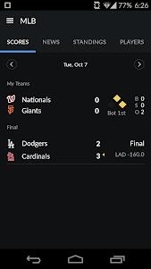 Sportacular 5.10.6 screenshot 4