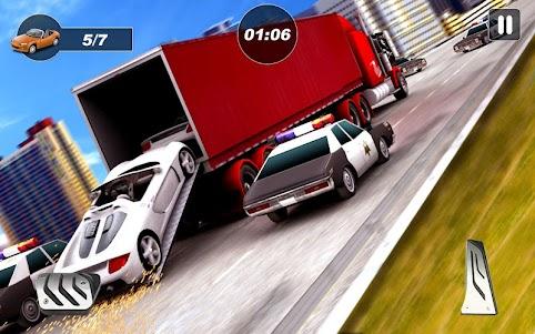 Modern Auto Theft 3D 3.6 screenshot 3