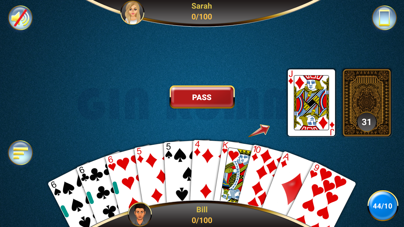 gin rummy plus download