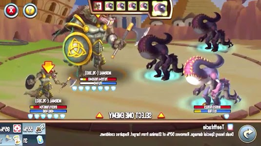 Tips Monster Legends 2.0 screenshot 3