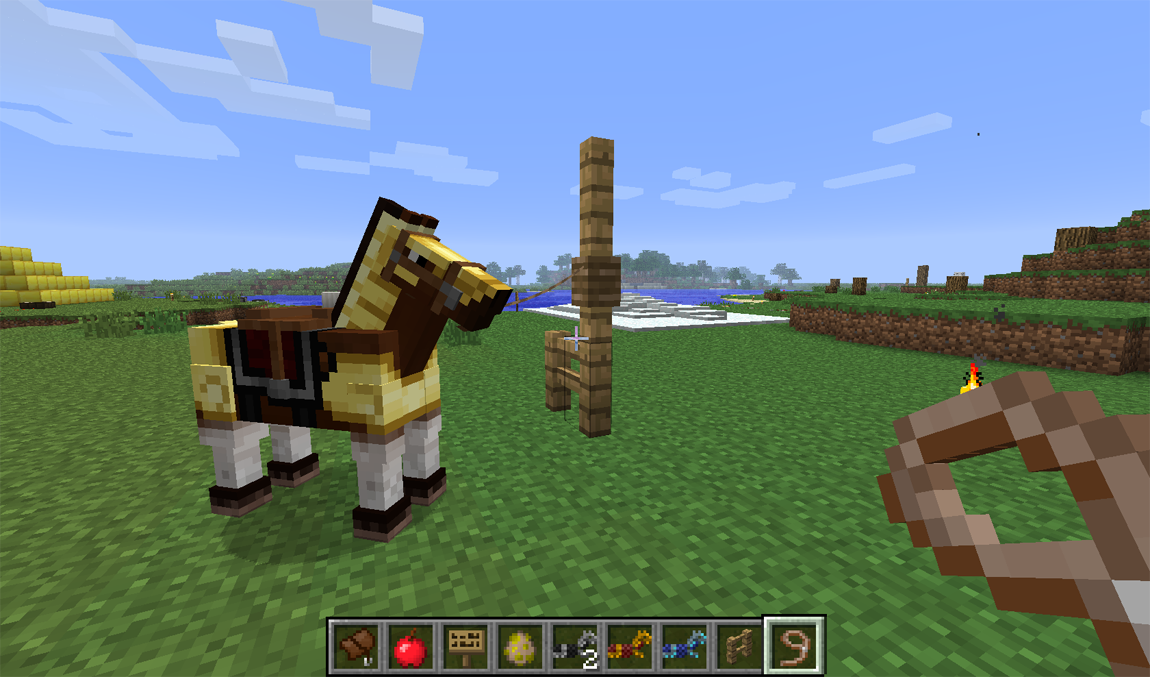 Horse Armor Mod Minecraft 1 0 APK Download - Android Arcade