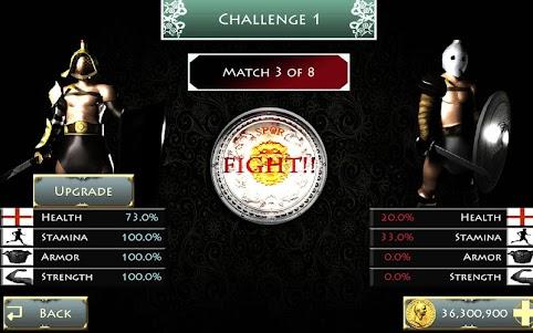 Real Gladiators 1.0.1 screenshot 11