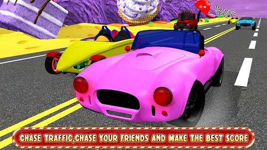 Kids Traffic Racer Game 1.1.1 screenshot 10